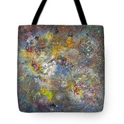 Hubble Vision Tote Bag