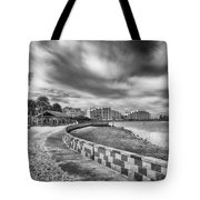 Hudson Beach Tote Bag