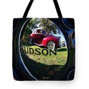 Hudson Reflections Tote Bag