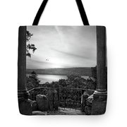 Hudson River Views Tote Bag