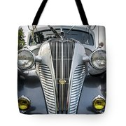 Hudson Teraplane Tote Bag