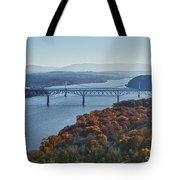 Hudson Valley Tote Bag