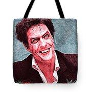 Hugh Grant Tote Bag