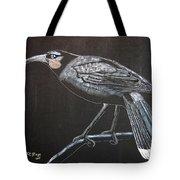 Huia Tote Bag