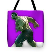 Hulk Collection Tote Bag