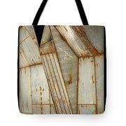 Hull Detail Tote Bag