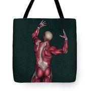 Human Anatomy 20 Tote Bag