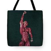 Human Anatomy 37 Tote Bag