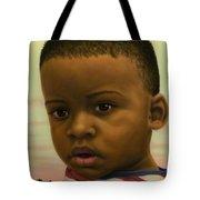 Human-nature #41 Tote Bag