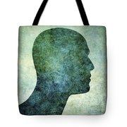 Human Representation Tote Bag