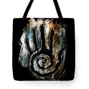 Humanity Native Symbol Tote Bag