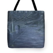 Humble Creek  Tote Bag