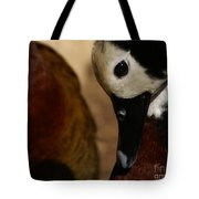 Humble In Spirit Tote Bag