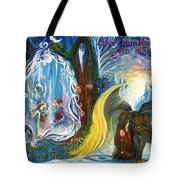 Humbly Join Along... Tote Bag