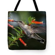 Hummingbird #2 Tote Bag