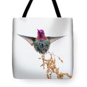 Hummingbird 7445-021418-1cr Tote Bag