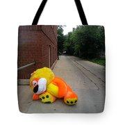 Hungovers Tote Bag