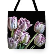 Hungry For Light Tote Bag