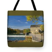 Hunterdon  Art Museum Tote Bag