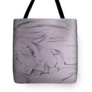 Hunters Or Prey? Tote Bag