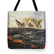 Hunting Tote Bag