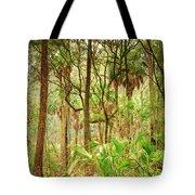 Hunting Island State Park Tote Bag