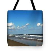 Huntington Beach South Carolina Tote Bag