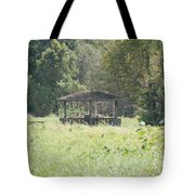 Huppa In The Fields Tote Bag