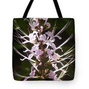 Hurricane Lilies Tote Bag