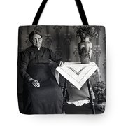 Hurry It Up Sonny Tote Bag