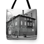 Hurst House  Tote Bag