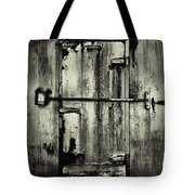 Hurt Locker Tote Bag