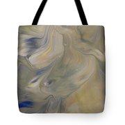 Hush Tote Bag