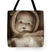 Hush Hush Tote Bag