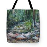 Hutan Perdic Forest Malaysia 2016 Tote Bag
