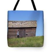 Hwy 2-3266 Tote Bag