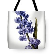Hyacinth Tote Bag by Granger