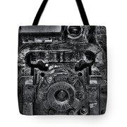 Hyatt Bearings Tote Bag
