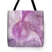 Hydatiform Rhythm  Id 16097-225942-04140 Tote Bag