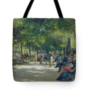 Hyde Park - London  Tote Bag