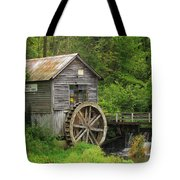 Hyde's Mill Tote Bag