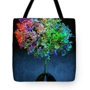 Hydrangea #1 Tote Bag