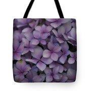 Hydrangea In Lavender 1 Tote Bag