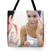 Hydrated For Skin That Is Healthier Tote Bag