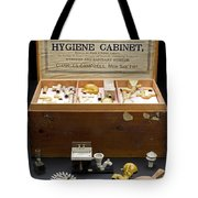 Hygienic Sanitary Appliances, 1895 Tote Bag