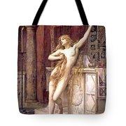 Hypatia  Tote Bag