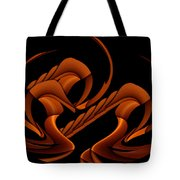 Hyper Sphinx Tote Bag