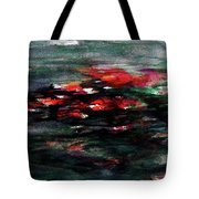 Hypnotic Alterations Tote Bag
