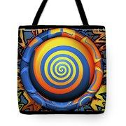 Hypnotrippery Tote Bag