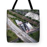 I-95 New Rochelle Tote Bag